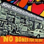 Joe Gibbs & The Professionals-No Bones for the Dogs (2LP)