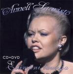 Anneli Saaristo-Elämäni lauluja (CD+DVD)