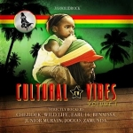 Various Artists-Cultural Vibes Volume 1