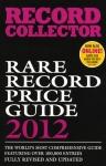 Record Collector-Rare Record Price Guide 2012
