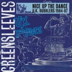 Various Artists-Nice Up the Dance - UK Bubblers 1984-87 (2CD)