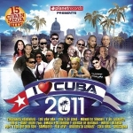 Various Artists-I Love Cuba 2011
