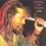Ijahman-Ijahman Over Europe Live