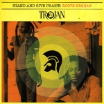Various Artists-Stand and Give Praise: Roots Reggae (2CD)
