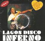 Various Artists-Lagos Disco Inferno 1975-1981 (2LP)