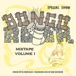 Various Artists / DJ Herkules-Bongo Rock Mixtape Volume 1