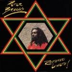 Peter Broggs-Rastafari Liveth!