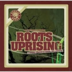 Various Artists-Reggae Roast Presents Roots Uprising