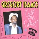 Gregory Isaacs-Call Me Collect