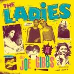 Various Artists-The Ladies at Joe Gibbs