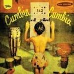 """Various Artists-Cumbia Cumbia 1 & 2 + 7"""""""