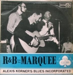 Alexis Korner's Blues Incorporated-R&B From The Marquee