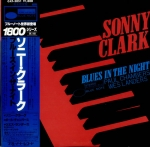 Sonny Clark-Blues In The Night