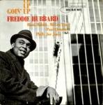 Freddie Hubbard-Goin' Up Up Up
