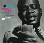 Donald Byrd ft. Pepper Adams, Herbie Hancock, Butch Warren, Billy Higgins-Royal Flush