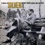 Horace Silver-6 Pieces of Silver