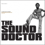 The Sound Doctor-Black Ark Singles And Dub Plates 1972-1978