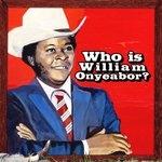 William Onyeabor-Who is William Onyeabor ? (3-lp)