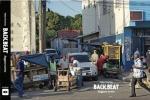 Pekka Vuorinen-Backbeat – Reggaen tarina