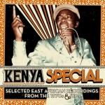"""Various-Kenya Special 3lp+7"""""""