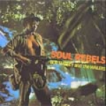 "Bob Marley And The Wailers-Soul Rebels LP+10"" (180 gram vinyl)"