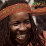 Rita Marley-Harambe