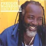Freddie Mc Gregor-Comin' In Tough