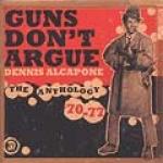 Dennis Alcapone-Guns Don't Argue: The Anthology 1970-1977 (2 CD)