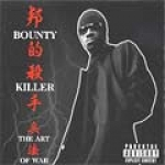 Bounty Killer-Art Of War: Ghetto Dictionary