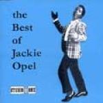 Jackie Opel-The Best of Jackie Opel