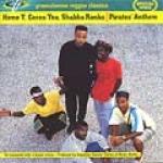 Home T, Cocoa Tea & Shabba Ranks-Pirates Anthem