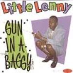 Little Lenny-Gun In A Baggy