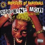 Elephant Man-Monsters Of Dancehall: The Energy God