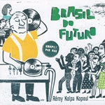 Various Artists-Brasil Do Futuro