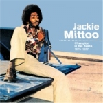 Jackie Mittoo-Champion In The Arena
