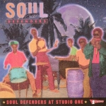 Soul Defenders-Soul Defenders at Studio One
