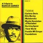 Various Artists-A Tribute To Marcus Garvey