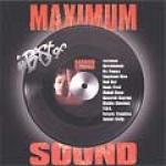 Various Artists-Best Of Maximum Sound