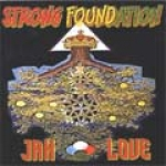 Various Artists-Strong Foundation: Jah Love