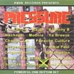 Various Artists-Pressure