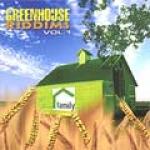 Various Artists-Greenhouse Riddims Vol.1