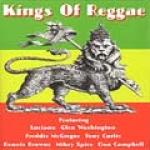Various Artists-Kings Of Reggae