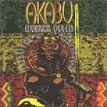Akabu-Warrior Queen