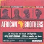 African Brothers-Mysterious Nature