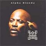 Alpha Blondy-SOS Guere Tribale